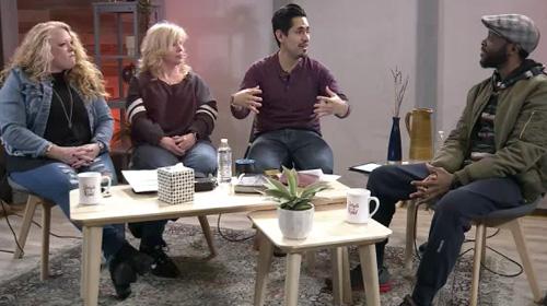 Crossroads Groups: Spiritual Living