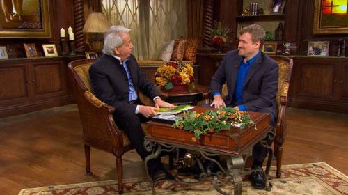 Benny Hinn Ministries: Become a Bible Memory Master