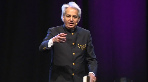 event digital - Benny Hinn Ministries: The Holy Spirit is