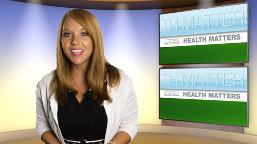 Health Matters: Living with Lupus