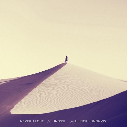 Never Alone (feat. Ulrick Lönnqvist)